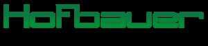 Hofbauer Logo